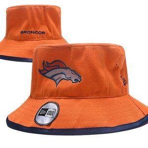 Denver Broncos Bucket Hats